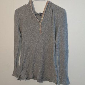 Gap Body Thermal Hoodie Size M